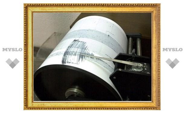 На северо-западе Турции произошло сильное землетрясение