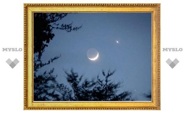 Двух лун земляне не увидят