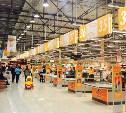 Тульские гипермаркеты будут работать круглосуточно до Нового года