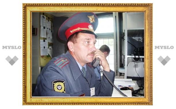 На Камчатке будут судить четырех милиционеров-садистов