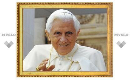 Папа Римский станет редактором на новом новостном портале