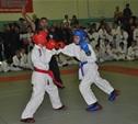 Тульские «рукопашники» привезли пять медалей из Красногорска