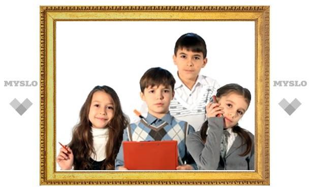 Курсы «Speak English» приглашают детей и подростков на День открытых дверей