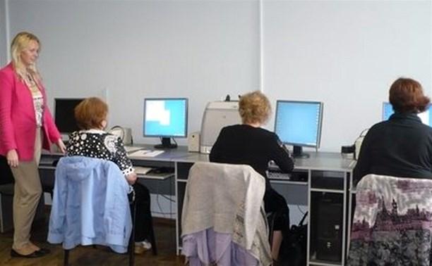 Общественная палата предложила создать биржи труда для пенсионеров