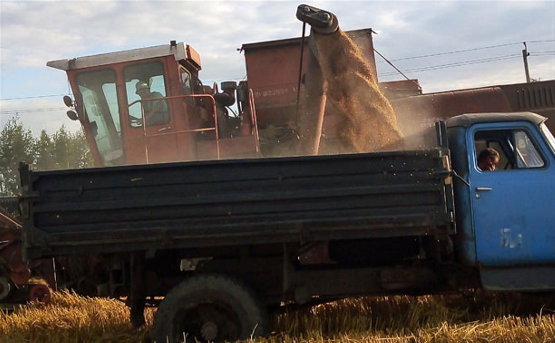 Весенний день год кормит: упрощенная процедура кредитования АПК в Россельхозбанке поможет провести сезонные работы вовремя