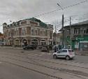 В Туле хотят перенести остановку на улице Советской