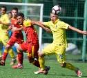 Молодежка «Арсенала» уступила ровесникам из Ростова