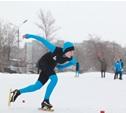 Юные тульские конькобежцы берут пример с прославленного земляка