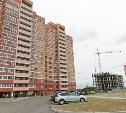 Дольщики ЖК «Юго-Восточный» через полтора года ожиданий получили ключи от квартир