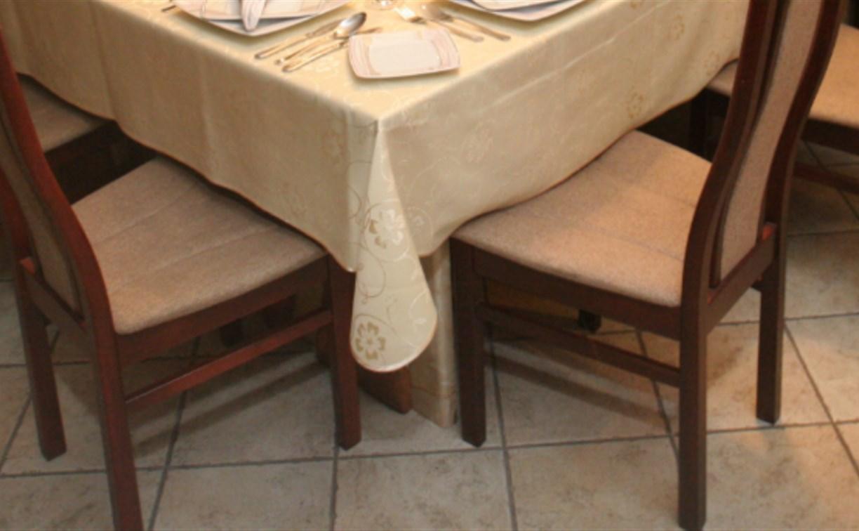 Житель Тульской области в кафе ударил женщину стулом