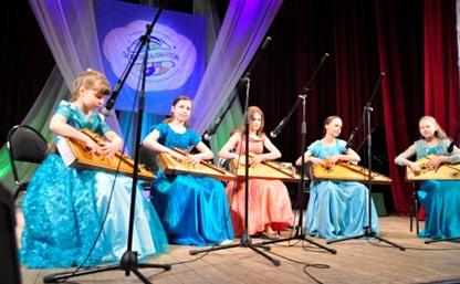 Туляки выступят на Международном конкурсе «Земля талантов»