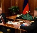 Тульская область вошла в пятёрку лидеров медиарейтинга по майским Указам Президента