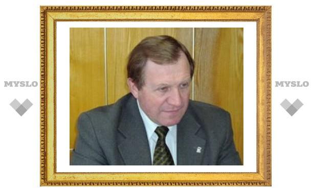 В Туле предъявлено обвинение взяточнику