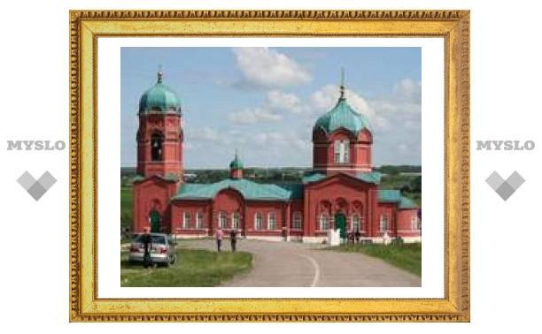 На Куликовом поле завершился бардовский фестиваль