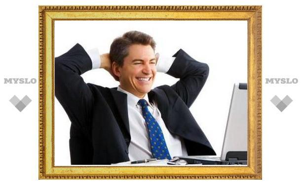 Налоговая будет доступна тулякам в режиме онлайн