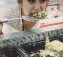 Ревизорро по-свински: Покупательница перепробовала готовую еду в супермаркете (видео)