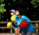 В «Детской Республике Поленово» состоялся спортивный праздник