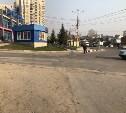 Туляки просят обустроить пешеходный переход возле «Голубого огня»