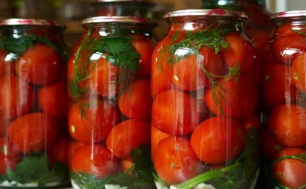 На солёненькое потянуло: жительница Заречья украла у соседки банки с помидорами