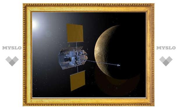 Огромный кратер на Меркурии назвали в честь Рахманинова