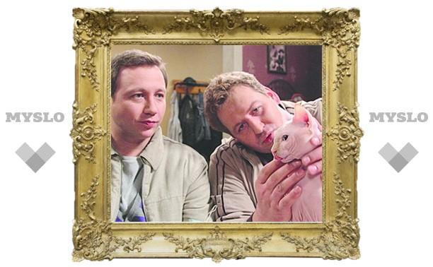 Какие ляпы кроются в самых смешных русских сериалах