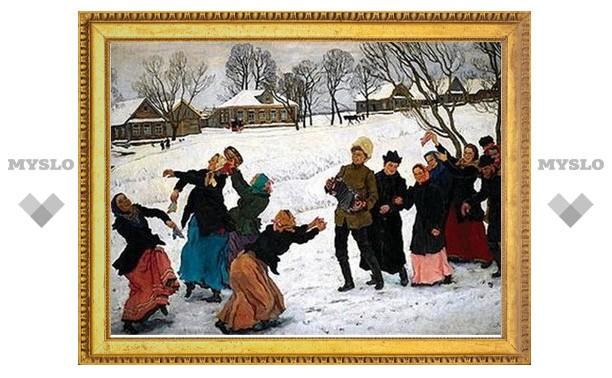 У христиан в большинстве стран мира наступает рождественский сочельник