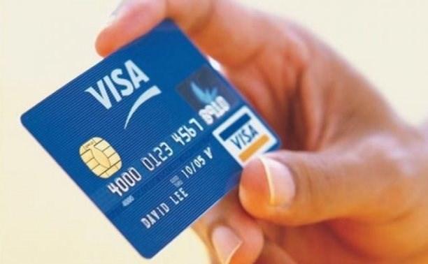 Visa пообещала не блокировать карты российских банков