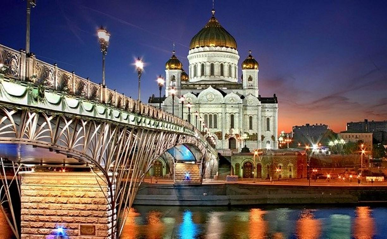 В Москве с 30 марта дня действует режим самоизоляции для всех жителей