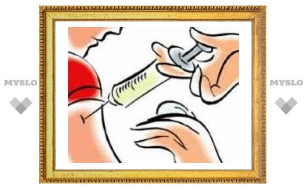 Грипп: нужны ли прививки?