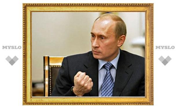 Владимир Путин отказался «травить» людей ради ВТО