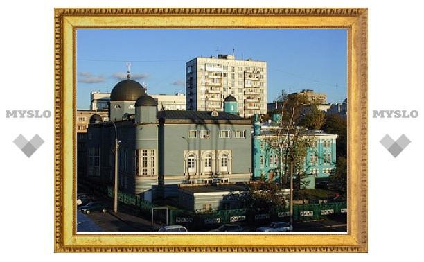 Соборную мечеть в Москве передадут в собственность мусульман