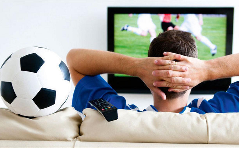 Смотрим футбол с умом и богатеем