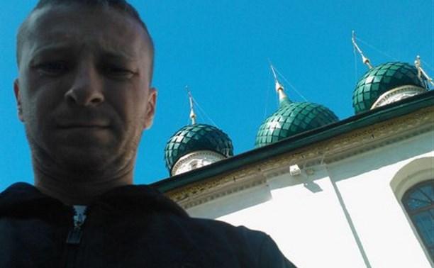 Тульские болельщики собирают деньги для Сергея Горбачёва