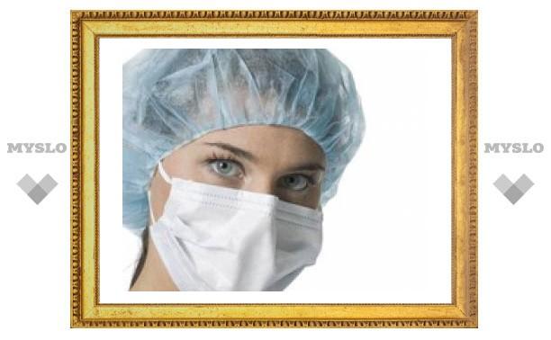 Тульские врачи борются с гепатитом