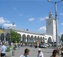 Владимир Груздев улетел в Крым обсудить помощь курортному региону