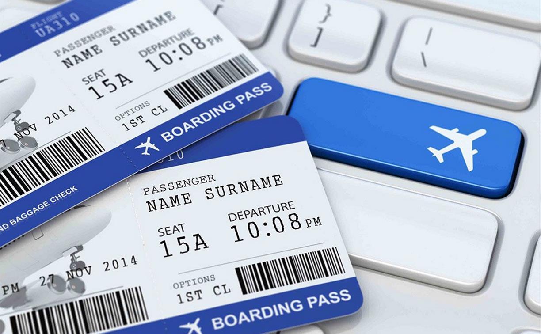 Туляков предупреждают о липовой распродаже авиабилетов в преддверии праздников