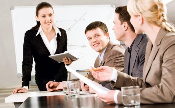 Центр поддержки предпринимательства приглашает на бесплатные семинары
