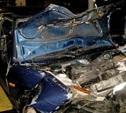 В результате ДТП на ул. Ложевой ранен водитель