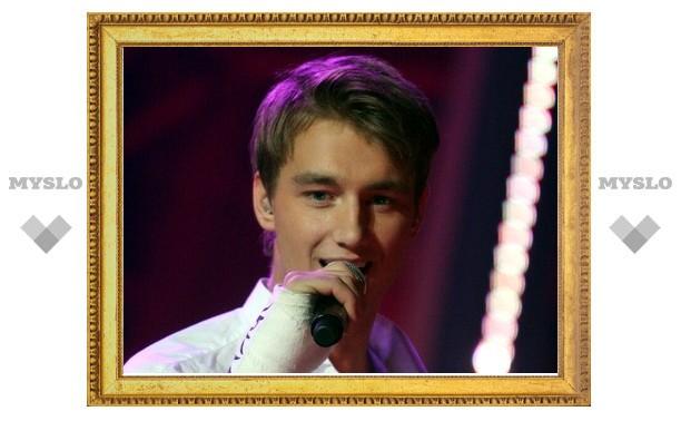 Алексей Воробьев ищет невесту на Первом канале