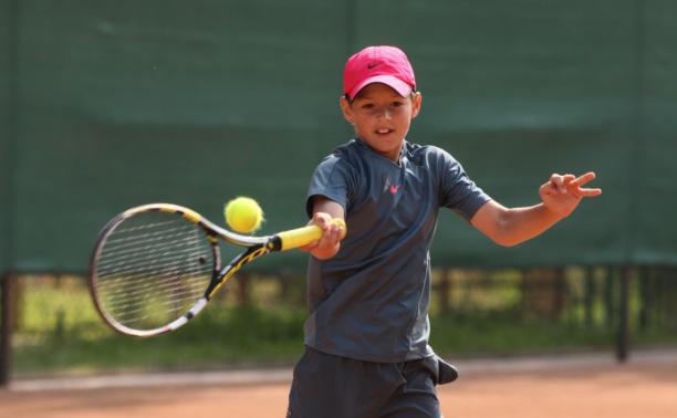 Юный тульский теннисист сыграет в финале Кубка Европы