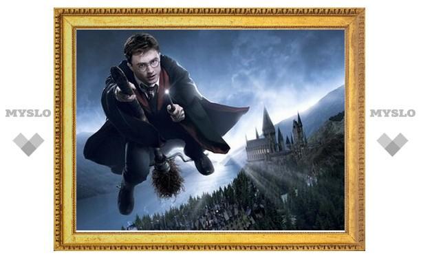 """Во Флориде появится """"Волшебный мир Гарри Поттера"""""""