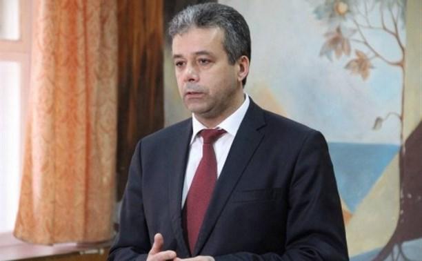 Задержание Вадима Жерздева: в администрации Новомосковска проходят обыски