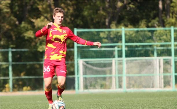 Молодежка «Арсенала» разгромила соперника из Екатеринбурга