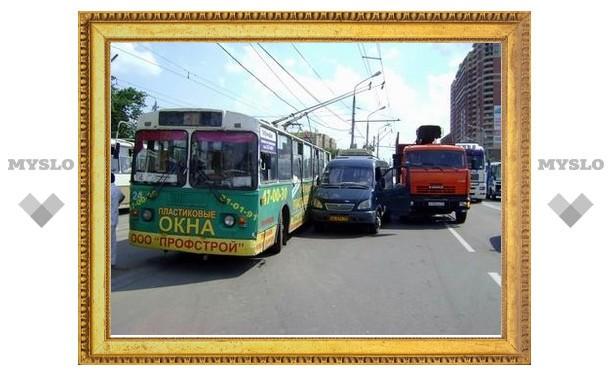 Туляков ждет транспортная реформа