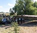 К концу сентября в Тульской области откроют шесть новых автодорожных мостов