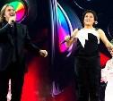Авторы хита Mamma Maria и мастера музыкальной пьесы на фестивале «Среднерусская возвышенность»