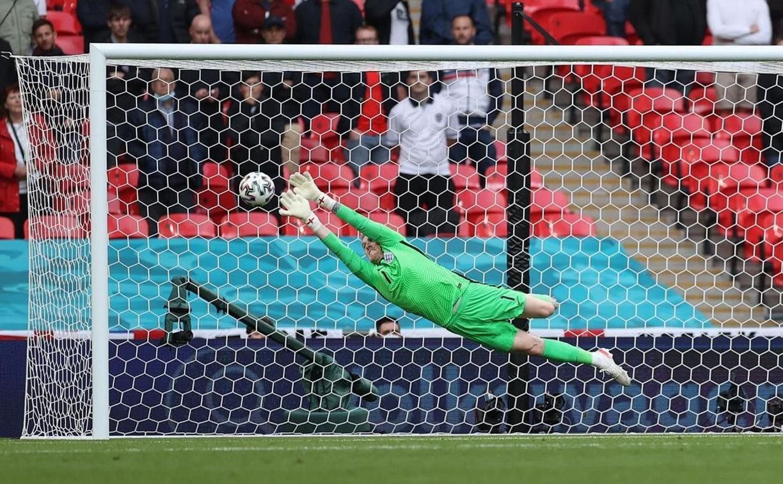 Англия или Дания? Угадай, кто выйдет в финал Евро!