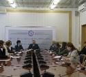 В управлении налоговой службы прошла пресс-конференция по долгам