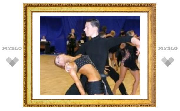 В Туле соберутся лучшие танцоры
