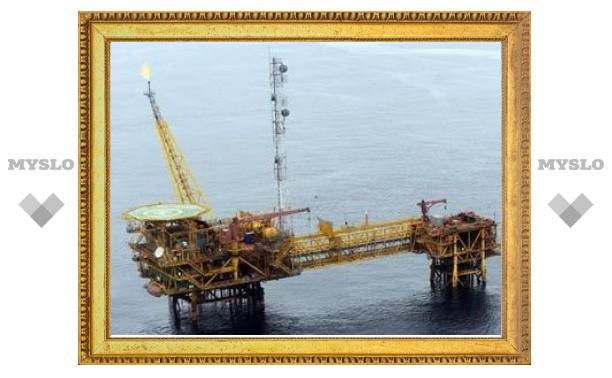Цены на нефть выросли после трех дней падения